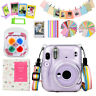 For Fujifilm Instax mini 11 Camera Bag Case Cover + Album + 10Pcs Kits + Frame