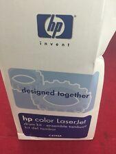 HP Color Laser Jet Series 4500.4550 Imaging Drum Kit C4195A
