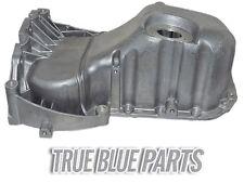 Engine Oil Pan for 1999-2000 Audi A4 & VW Passat 1.8L with Low Oil Sensor Port