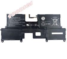 "Genuine VGP-BPS37 Battery For Sony Vaio Pro 11"" SVP11 SVP1121 SVP11227SCB 31WH"