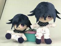 Danganronpa V3 Dangan Ronpa Oma Kokichi Plush Doll Plush Toy Keychain 1PCS Gift
