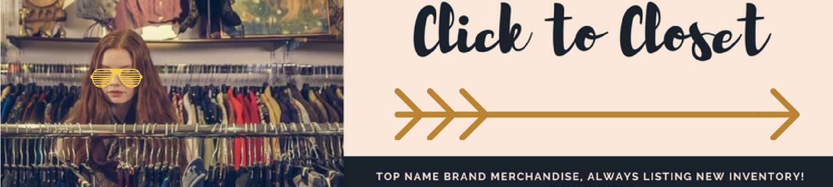 Click to Closet