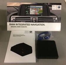BMW OEM Integrated Navigation Retrofit Kit 1 2 3 4 5 X1 X3 X4 65902410422