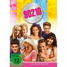 DVD - Beverly Hills 90210 S1 Mb
