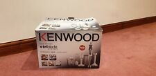 KENWOOD TRIBLADE SYSTEM HAND BLENDER HDP406WH 800w Variable speed New & Boxed