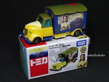 Tomica Disney Motors Beauty and the Beast Goody Carry Diecast Car DM
