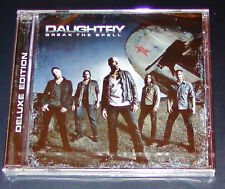 DAUGHTRY BREAK THE SPELL ÉDITION DE LUXE CD EXPÉDITION RAPIDE