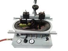 Shoe Press for Sneakers Repair Manufacture pressure 15 lb/sq.inch