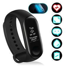 Xiaomi Mi Band 3 OLED Smart Wristband Bracelet Bluetooth Waterproof Sport Watch