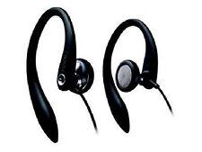 Philips SHS3200 Ear-Hook Headphones - Black