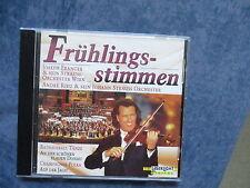 Frühlingsstimmen ( Andrè Rieu& sein Johann Strauss Orchester)