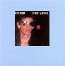 *NEW* CD Album Lou Reed - Street Hassle (Mini LP Style Card Case)