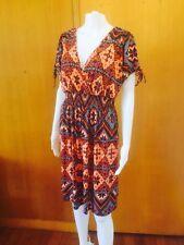 Leona Edmiston Stretch, Bodycon Polyester Dresses for Women