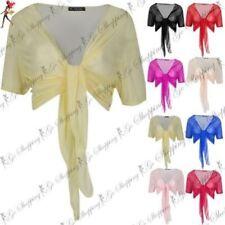 Camisas y tops de mujer sin marca de poliéster