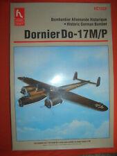 1:48 Hobbycraft 1603, Dornier Do 17 M / P