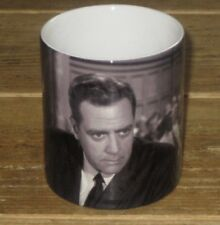 Perry Mason Raymond Burr Great New BW MUG