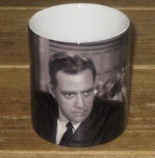 Perry Mason Raymond Burr Great New BW MUG