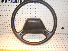 Land Rover Range Rover 89 STEERING OE 1 Wheel /center Pad & Horn buttons,NTC3645