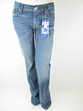 Rock&Republic Denim Jeans Banchee Morphine Hose Neu 27