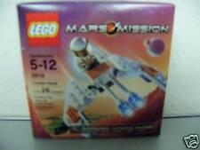 Lego Mars Mission #5619 Crystal Hawk  New In Box promo!