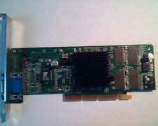 AGP Grafikkarte nVidia P44 VGA 0B VGA 39VF512 MPF P64940B9VPB1EH