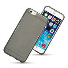 Étuis, housses et coques avec clip noirs Apple iPhone 6 pour téléphone mobile et assistant personnel (PDA)