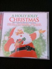 A Holly Jolly Christmas Kids' Christmans Favorites Featuring Jackson 5;Chimpmunk
