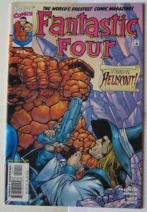 2001 Fantastic Four vol 3 #41 Excellent Condition (MARVEL)