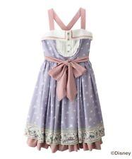 Axes Femme Kawaii Disney Toy Story dress ~ NWT ~ Japan mori girl sweet lolita
