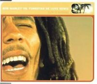 Bob Marley Sun is shining (1999, vs. Funkstar De Luxe Remix) [Maxi-CD]