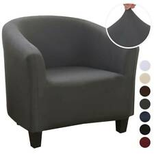 Elastic Tub Sofa Armchair Seat Cover Slipcover Chair Couch Furniture Protector