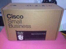Cisco Pvc300 Ptz Ip Network Security Camera Pan Tilt Zoom Indoor Audio PoE
