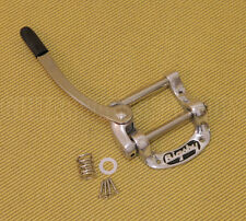 TP-3640-L01 Bigsby® B5 Vibrato Guitar Horseshoe Tailpiece Left Handed Nickel
