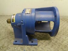 SUMITOMO CNHJ-6095Y-25 INLINE SPEED REDUCER 25:1 RATIO