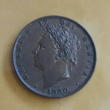 More details for 1830 george iv farthing