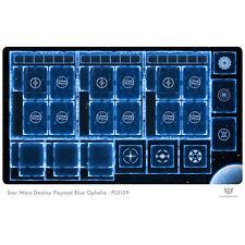 Star Wars Destiny Playmat, Three Characters Game Mat - Ophelia (PL0159)