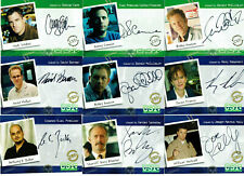 CSI Series 1 2 & 3 Auto Autograph Card Selection - Cheapest on Ebay