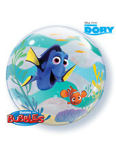 "Finding Dory Nemo Birthday Party Decoration 22"" Bubble Balloon"