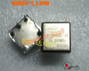 1× SWIET ZC598BD-30 30MHz TCXO Crystal Oscillator