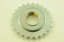 HUGE 24 TEETH FREEWHEEL SPROCKET COG ROADSTER BIKE SINGLE SPEED CYCLES RARE NEW