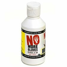 No-more-gloves Enjuague & Go de trabajo en seco Mano Protector De 100ml