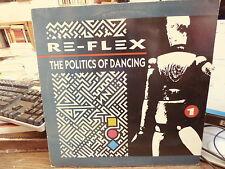 re-flex : the politics of dancing - 1984 - capitol 2400181