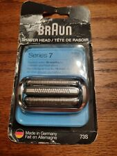 Braun series 7 shaver head new