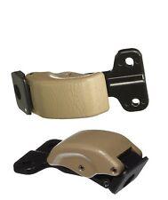 Fits Toyota Tundra 00-05 Pair Set of Rear Left & Right Glass Latch Locks Assy