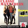 Classe Mannequin CD Single Essaye D'imaginer - France (EX+/M)