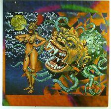 """12"""" Maxi - The Flesh Volcano - Slut - M779 - washed & cleaned"""