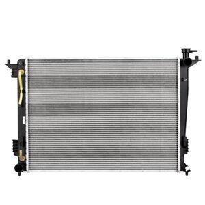 Radiator Fits For Hyundai IX35 4Cyl Petrol 2/10-& Kia Sportage SL 10-15 MT & AT