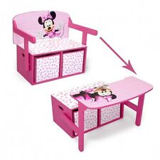 kinder b nke mit bildmotive ebay. Black Bedroom Furniture Sets. Home Design Ideas