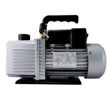 4.5CFM 1/2HP two Stage Vacuum Pump Air Conditioning Refrigeration Vacuum15µ