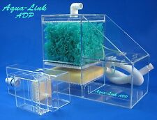 Aqua-Link ADP Wet/Dry Filter 90 Gallon Capacity